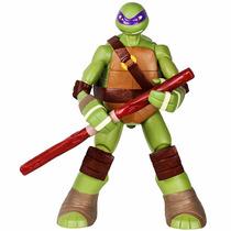 Boneco Gigante Tartarugas Ninja Donatello 55cm - Mimo