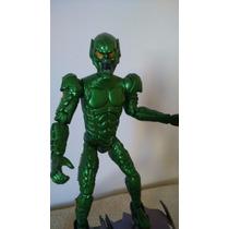 Boneco Duende Verde - Toybiz - Filme Homem-aranha! Show!!