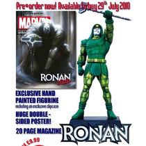 Miniatura Ronan O Acusador Classic Marvel Bonellihq
