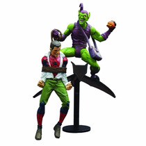 Green Goblin Duende Verde Marvel Diamond Select Ds-10768