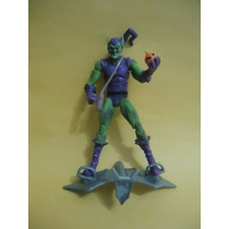 Duende Verde Marvel Universe Green Goblin Boneco Figura 11cm