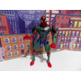 Spider Man O Homem Aranha Toy Biz Sky Sled