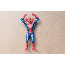 Boneco Brinquedo Homem-aranha Paraquedista
