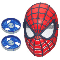 Máscara Eletrônica Homem Aranha - Hasbro