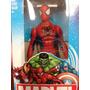 Boneco Homem Aranha Articulado Marvel 15cm Original Hasbro