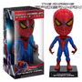 Tk0 Toy Bobble-head Marvel The Amazing Spider Man Movie