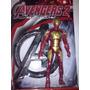 Boneco Brinquedo P Colecionar Os Vingadores 2 Homem De Ferro