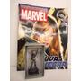 Coleção Miniaturas Marvel Edição 72 Viúva Negra