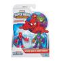 Playskool Heroes 2-pack - Spider-man & Green Goblin - Hasbro