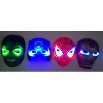Mascaras Dos Herois ( Preco Por Unidade)