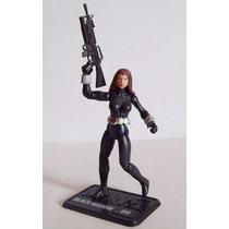 Boneca Viúva Negra Vingadores- Black Widow Marvel Universe