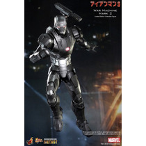 Iron Man 3 - War Machine Mark Ii 2 - Hot Toys - Escala 1/6