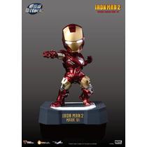 Iron Man 2 Mark V Egg Attack Homem De Ferro