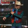 Hot Toys Iron Man 3 Milk Tony Stark Robert Downey Cowboy