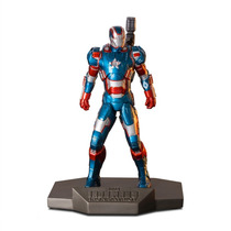 Iron Man 3 Iron Patriot - 1:10 Art Scale - Iron Studios
