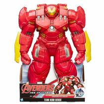 Armadura Hulkbuster Boneco 46cm Marvel Avengers 2