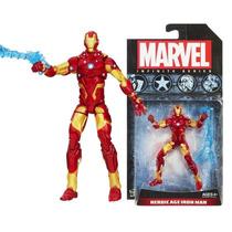 Marvel - Infinite Series Heroic Age Iron Man A8395 Hasbro