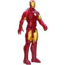 Boneco Homem De Ferro 3 12