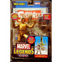 Iron Man - Marvel Legends - Mojo Series - Variant Gold