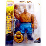 Marvel Select Fantastic Four Thing - O Coisa !