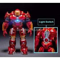 Hulk Buster Avengers 2 - Mark 43 Iron Man Age Ultron - 18 Cm
