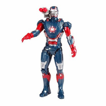 Iron Man 3 - Patriot