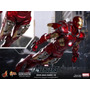 Hot Toys Vingadores Iron Man Mark Vii Avengers
