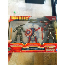 Iron Man 2 Advanced Tactical Armor