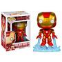 Boneco Funko Pop Marvel Avengers 2 Iron Man A Pronta Entrega