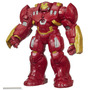 Boneco Eletrônico Interativo Iron Man - Hulk Buster - Hasbro