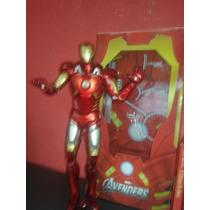 Iron Man Mark Vii Neca 1:4 Raridade No Ml Não Hot Toys