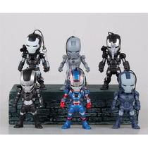 Coleção Homen De Ferro, Iron Man, Avengers