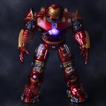 Hulkbuster Era De Ultron Homem De Ferro Avengers Age Of Hulk