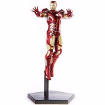 Age Of Ultron Iron Man Mark Xliii Escala 1/10 Iron Studios