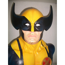 Wolverine Busto X-men Tipo Sideshow