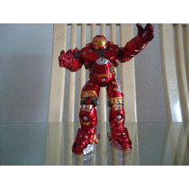 Homem De Ferro 3 Hulk Buster Marvel Avengers Age. No Brasil