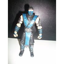 Mortal Kombat 9 Sub Zero Jazwares