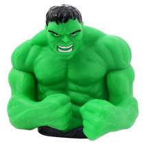 Cofre Busto Hulk Marvel Vingadores