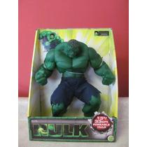 Hulk - Tamanho Gigante - Toy Biz - 33cm - Raro - P Entrega