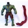 Incrivel Hulk - Gamma Glow - Brilha Escuro - Hasbro - Marvel