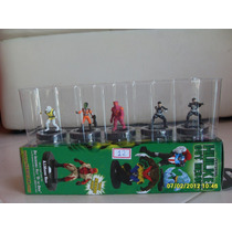 Heroclix The Incredible Hulk 5 Pecas - Neca - Bonellihq 12