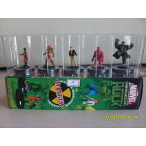 Heroclix The Incredible Hulk 5 Pecas - Neca - Bonellihq 01