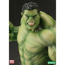 Kotobukiya Marvel Avengers Hulk Artfx+ Pvc Statue 1/10