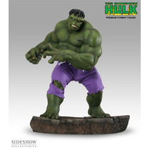 Sideshow O Incrivel Hulk Premium Format - Grail Alert!