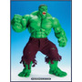 Hulk Furious - Toy Biz - 35 Cm - The Avengers: Age Of Ultron