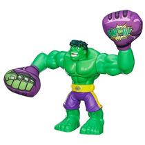 Boneco Marvel Super Hero Hulk 24cm B0228 - Hasbro