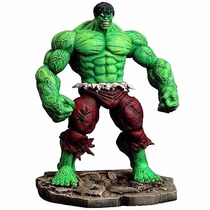 Hulk Action Figure Incrível Hulk Marvel Select Diamond Toys