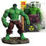 Incredible Hulk Marvel Select Comics Dc Filme