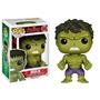Hulk Vingadores Era De Ultron Brilha No Escuro Funko Pop Toy