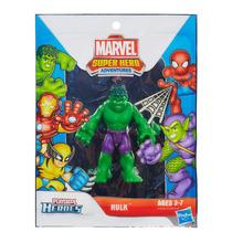 Boneco Articulado Hulk Playskool Super Hero - Hasbro